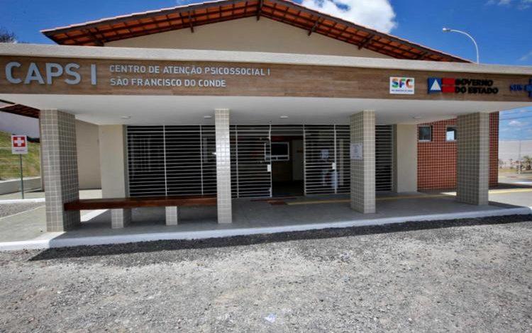 Bahia recebe mais de R$ 8 milhões para municípios do estado ampliarem atendimentos em saúde mental no SUS