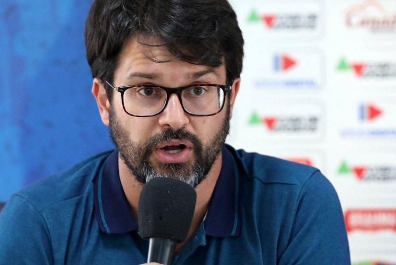 Com mais de 9 mil votos, Guilherme Bellintani é reeleito como presidente do Bahia