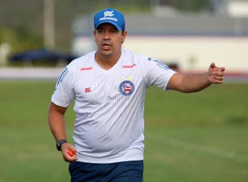 Em último jogo do ano e estreia de Dado Cavalcanti, Bahia recebe o Internacional
