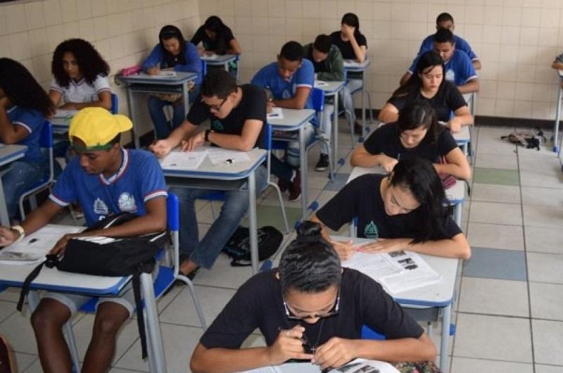 Governo da Bahia prorroga suspensão de aulas até 17 de dezembro