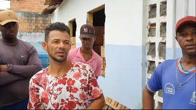 Cachoeira: moradores do Tororó pedem interrupção da obra do abrigo de animais, diz prefeitura