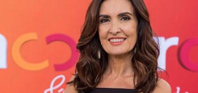 Fátima Bernardes revela que tem câncer de útero