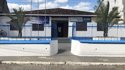 Santo Amaro: Servidores da secretaria de saúde denunciam salários atrasados