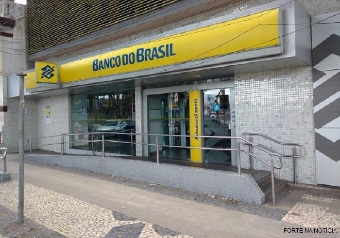 Banco do Brasil suspende atendimento em Cruz das Almas