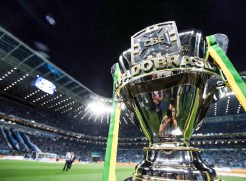 CBF divulga novo formato para Copa do Brasil a partir de 2021 com uma fase a menos