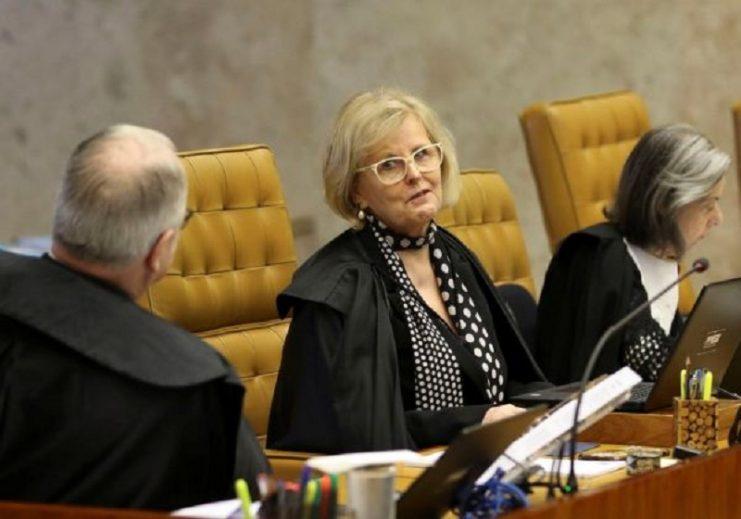 Ministra Rosa Weber assume presidência do STF nesta segunda-feira (18)