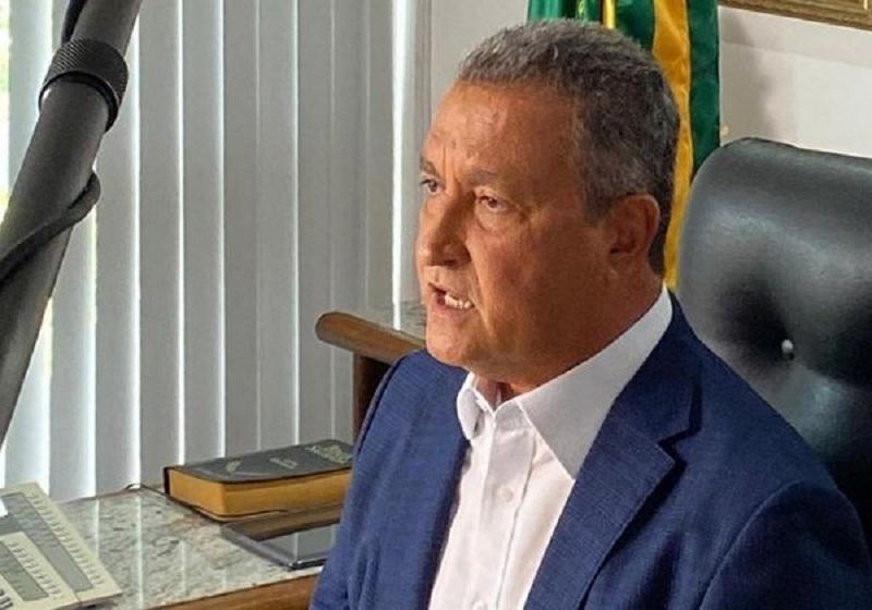 Rui parabeniza prefeitos e diz estar disposto para 'trabalhar juntos pela Bahia