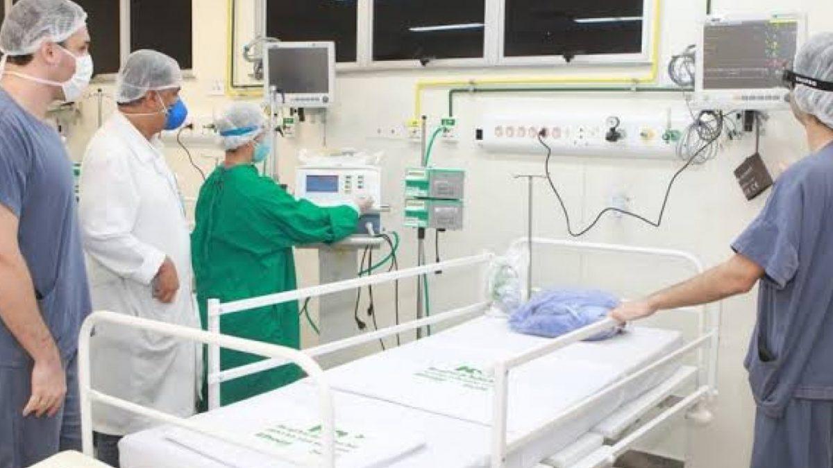 Bahia registra 39 óbitos e 1.128 novos casos de coronavírus em 24h