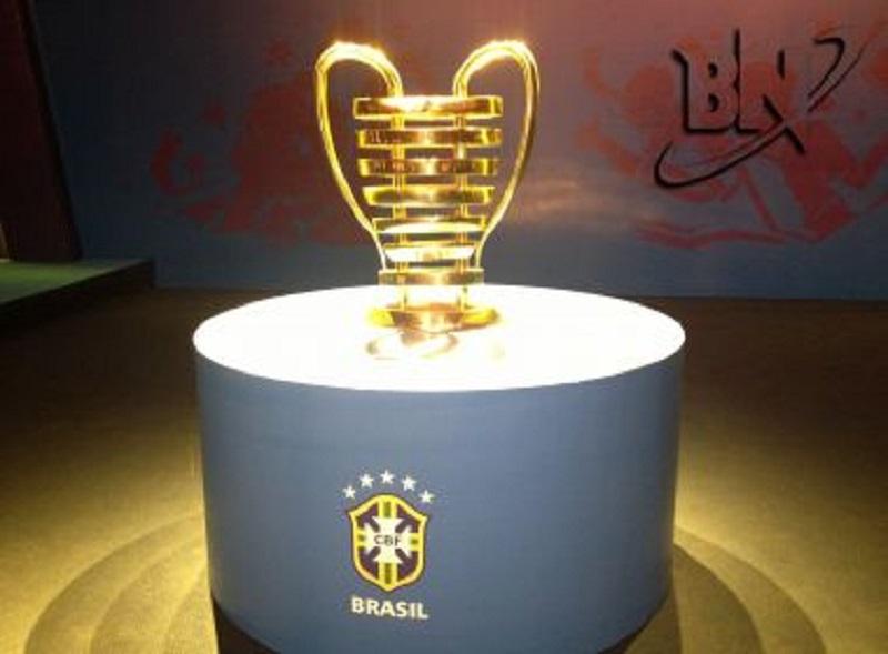 CBF divulga tabela da Copa do Nordeste; Vitória e Bahia se enfrentarão no dia 13 de março