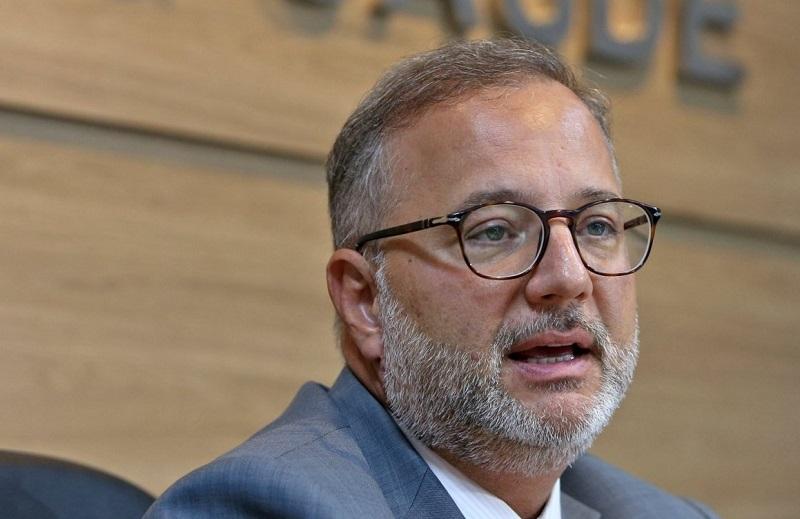 Secretário de Saúde da Bahia, Fábio Vilas-Boas,  é diagnosticado com Covid-19