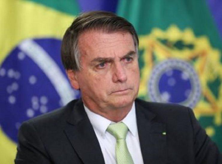 Pesquisa XP/Ipespe: Rejeição ao governo de Bolsonaro cresce e chega a 48%